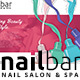 Nail Bar Templates Bundle