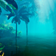 Tropical Jungle And River - VideoHive Item for Sale