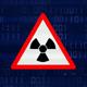 HD Glitch Digital Code - Sign Radiactive - VideoHive Item for Sale