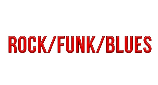 Rock Funk Blues