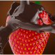 Chocolate With Strawberry - VideoHive Item for Sale