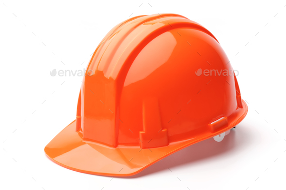 Hard hat - Stock Photo - Images