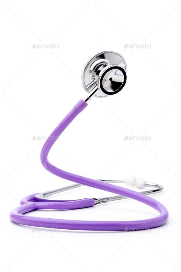 Stethoscope - Stock Photo - Images