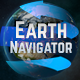 Earth Navigator - VideoHive Item for Sale