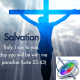 Good Friday Easter Worship Promo - Apple Motion - VideoHive Item for Sale