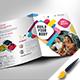 Fitness Presentation Folder - GraphicRiver Item for Sale