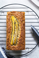 Banana Bread and Nut Loaf - PhotoDune Item for Sale