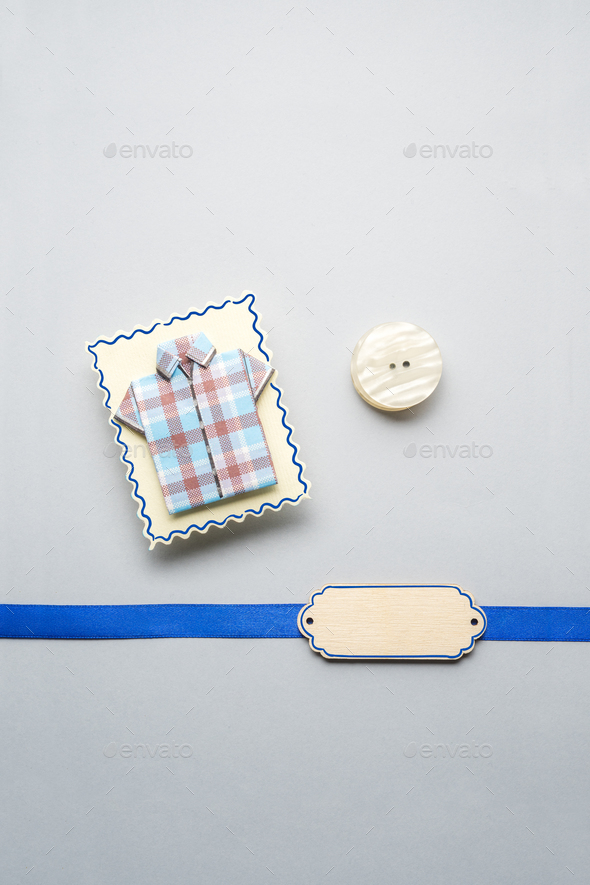 Fathers day. - Stock Photo - Images