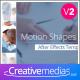 Motion Shape Display