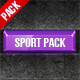 Motivation Sport Pack
