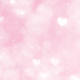 Mothers Day Background with Particles, Sparkles and Hearts - VideoHive Item for Sale