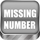 Math Game: Missing Number