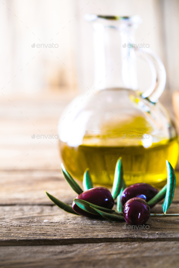 Olives - Stock Photo - Images