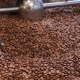 Roasting Process and Cooling Fresh Coffee Grains - VideoHive Item for Sale