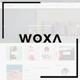 Woxa - Responsive WordPress Theme for Blogs/Mini-Magazines - ThemeForest Item for Sale