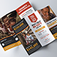 Charity Trifold Brochure - GraphicRiver Item for Sale