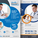 Doctors Flyers Bundle template - GraphicRiver Item for Sale