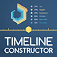 Timeline of the Company (Constructor) - VideoHive Item for Sale
