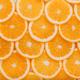 Orange Fruit Background. Summer Oranges. Healthy Food - PhotoDune Item for Sale