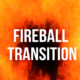 Fireball Transition - VideoHive Item for Sale
