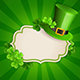 Background for St. Patrick's Day - GraphicRiver Item for Sale