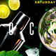 Cocktail Party Facebook Cover - GraphicRiver Item for Sale