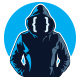 Hacker Man Logo - GraphicRiver Item for Sale