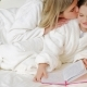 Child Bedtime Story Loving Parent Read Together - VideoHive Item for Sale