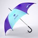 Promotional Umbrella Mock-Up - GraphicRiver Item for Sale