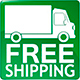 Free Shipping Notification