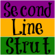 Second Line Strut