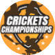 2018 Cricket Championships Sports Flyer