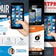Smartphone Repair Flyers Bundle