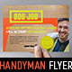 Handyman Flyer - GraphicRiver Item for Sale