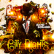 City Nights - Hip Hop / Rap / Trap / Reggaeton Party Flyer