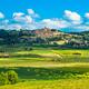 Casale Marittimo old stone village in Maremma. Tuscany, Italy. - PhotoDune Item for Sale