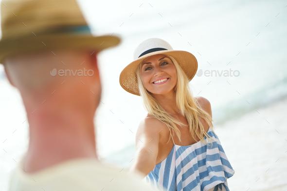 Happy people - Stock Photo - Images