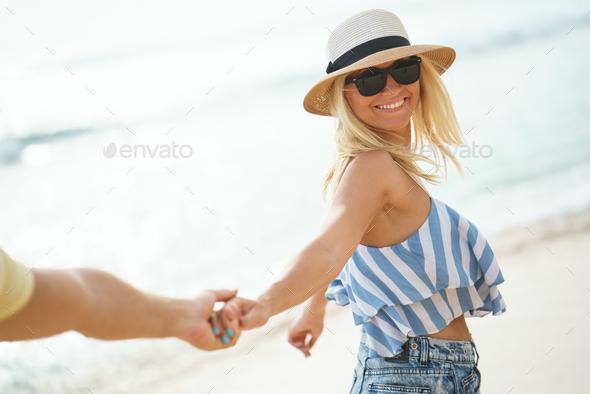 Honeymoon - Stock Photo - Images