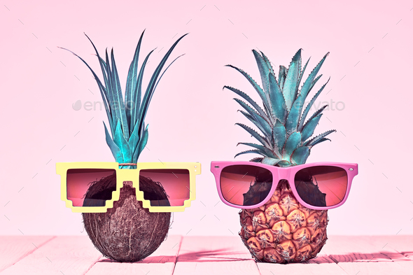 Tropical - Stock Photo - Images