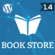 Book Store WordPress WooCommerce Theme - ThemeForest Item for Sale