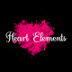 Hearts Elements - VideoHive Item for Sale