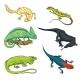 Lizards - GraphicRiver Item for Sale