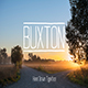 Buxton - GraphicRiver Item for Sale