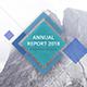 Annual Report Google Slide Template