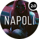 Napoli | Photography WordPress for photography - ThemeForest Item for Sale