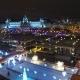New Year's Kremlin Embankment of Kazan - VideoHive Item for Sale