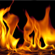 Fire Hits Logo