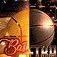 Basketball Flyer Bundle - GraphicRiver Item for Sale