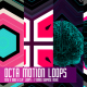 Octa Motion Loops - VideoHive Item for Sale