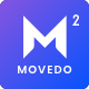 Movedo - We DO MOVE Your World